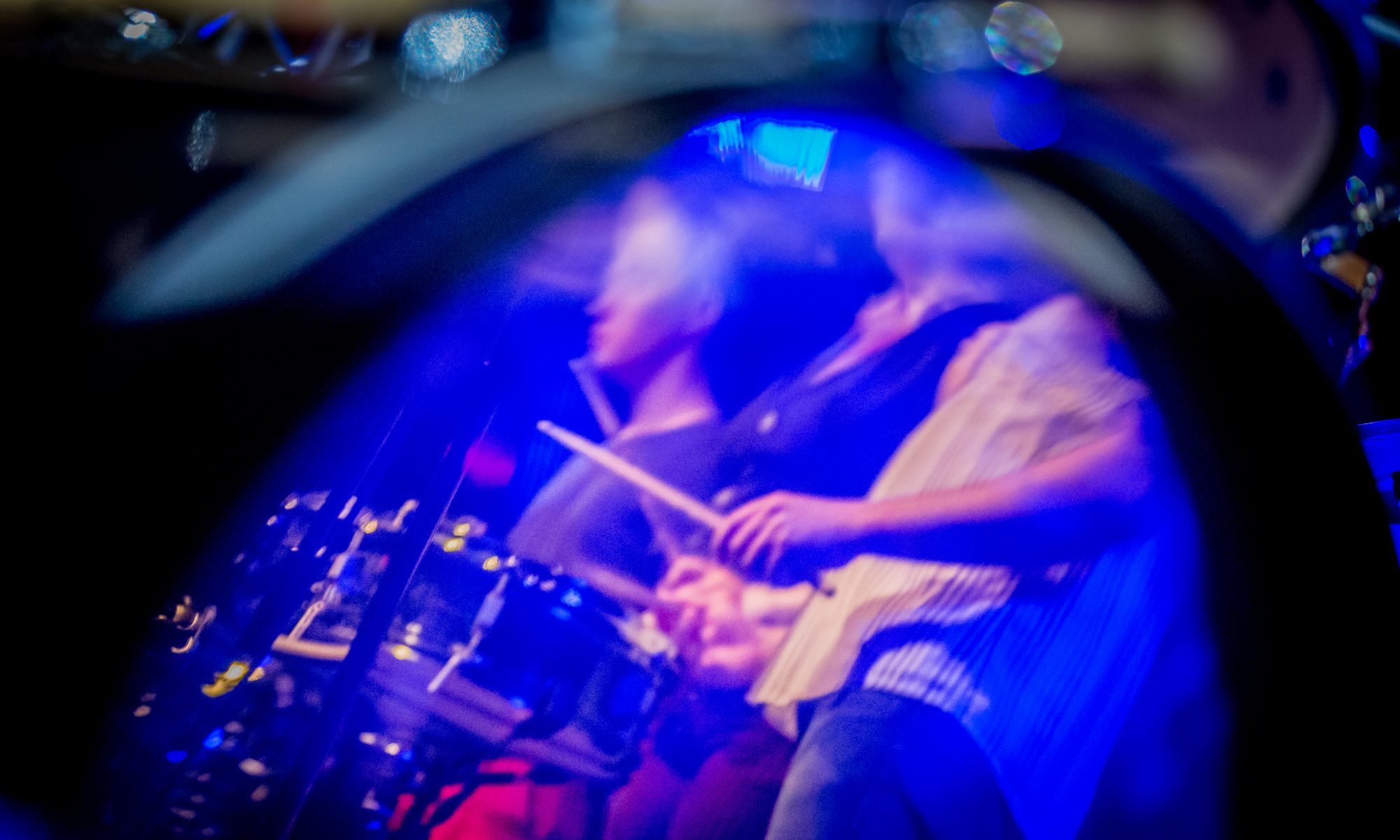 drummers büro